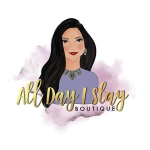 Welcome to All Day I Slay boutique, I'm Eleni!